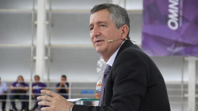 Jorge Vergara patrimonio